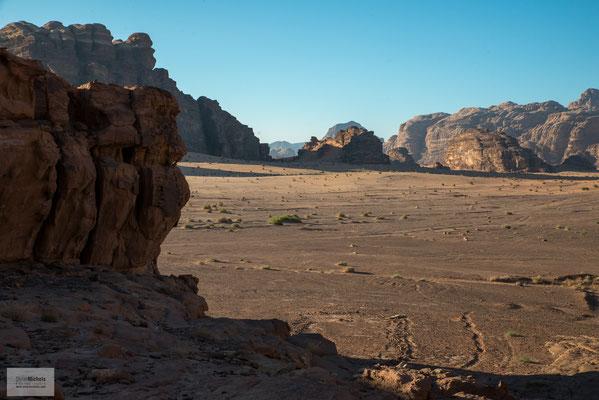 Die Landschaft diente als Kulisse für mehrere Unterhaltungsfilme, die auf dem Mars spielen, darunter Red Planet (2000) und Der Marsianer – Rettet Mark Watney (2015).