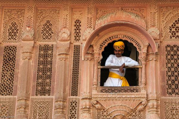 Im Fort, Jodhpur
