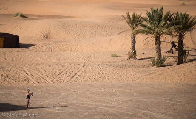 Sahara - Auch ein schönes Bild!