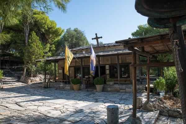 Kirche von Agios Demetrios