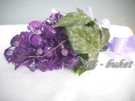 Чепка грозде/30 бр.Рафаело - 25 лв
