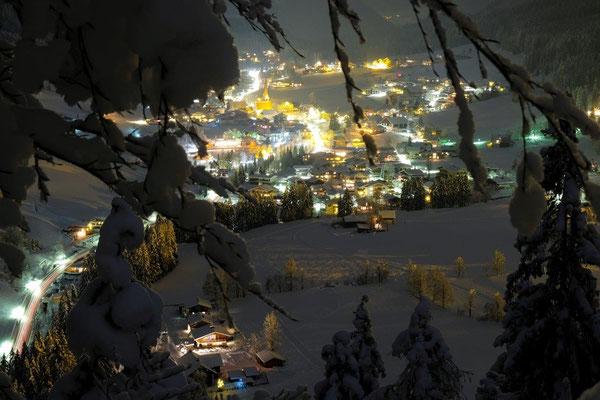 St.Martin bei Nacht II