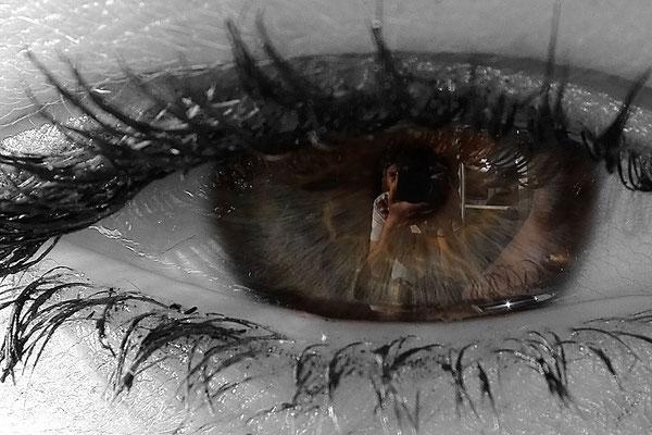 Der Blick III