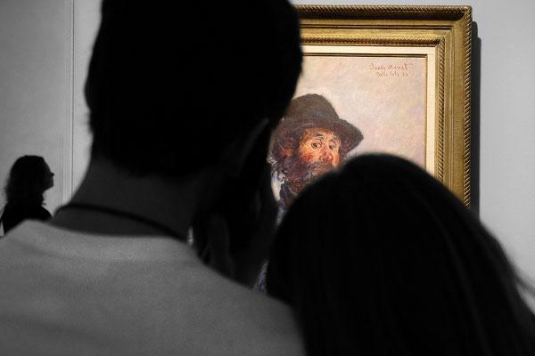 Bei Monet