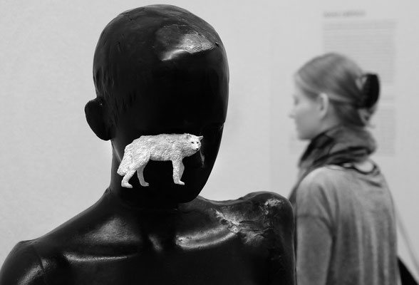 Kopfwolf