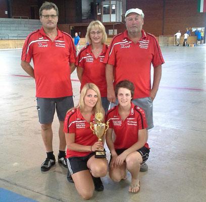 Mixed-Mannschaft FC Ottenzell
