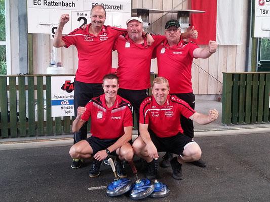 Meister der 2. Bundesliga - FC Ottenzell