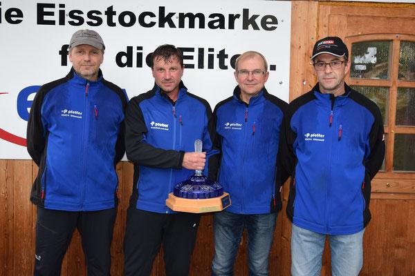 Gemeindemeister 2017 - Fa. Pfeffer Heizungsbau