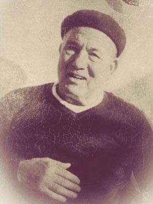 Mein Opa Ferdinando - 1960er bis 1990er