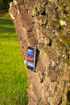 REALflexStrap Angeln Handy-Baum-Halterung