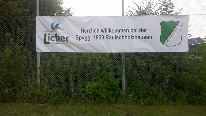 Unsere Partner beim Scholl & Hoffrichter Cup - Licher
