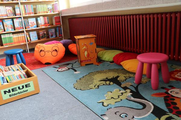 Kinder-Sitzgelegenheiten