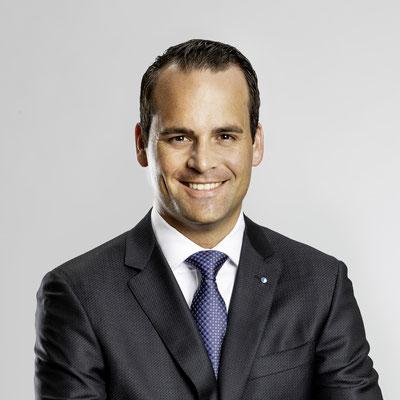 Damian Müller, Ständerat FDP, LU