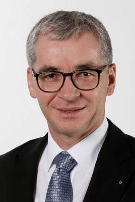 Erich Ettlin, Ständerat CVP, OW