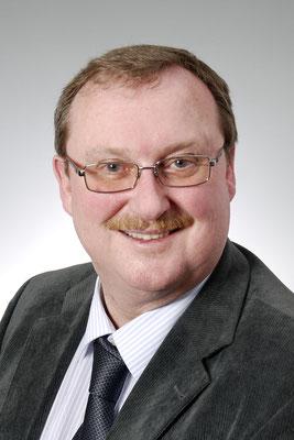 Ruedi Reichmuth, VRP Convisa AG, SZ