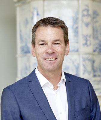 Felix Howald, Direktor Industrie- und Handelskammer Zentralschweiz IHZ