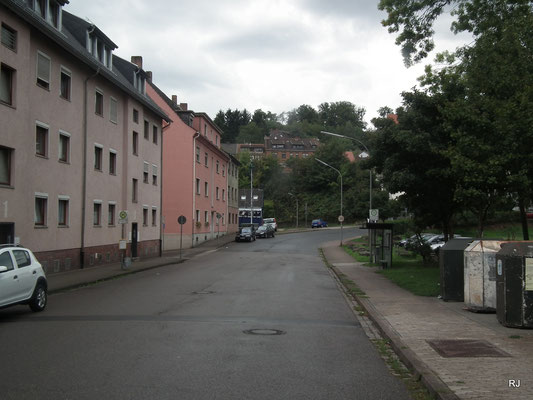 Blechhammerstraße