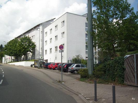 Seniorenhaus Elisabeth, Dudweiler, Am Neuhauser Weg 6