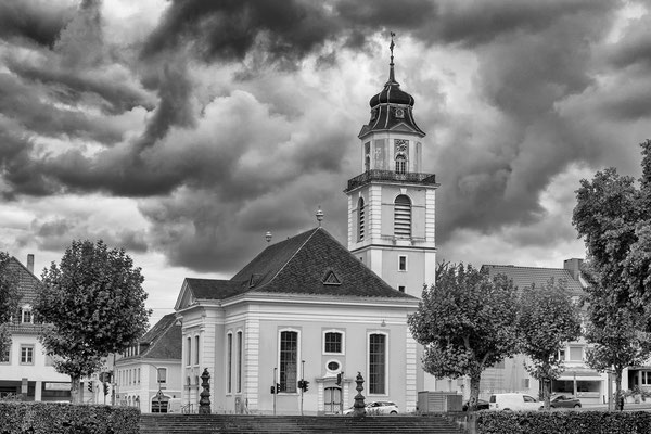Friedenskirche Saarbrücken
