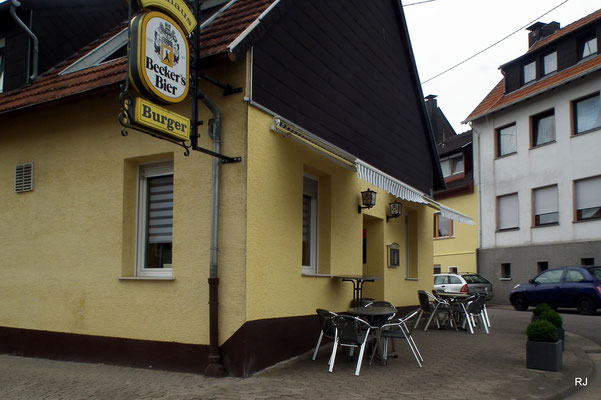 Gasthaus Burger, Herrensohr, Jägerstraße 28