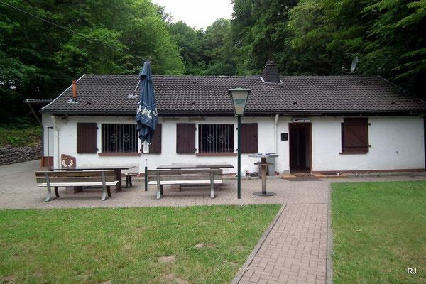 Schützenverein Hubertus, Herrensohr, Karlstraße