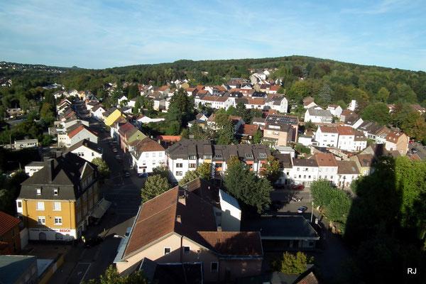 Dudweiler, Bubbesberg