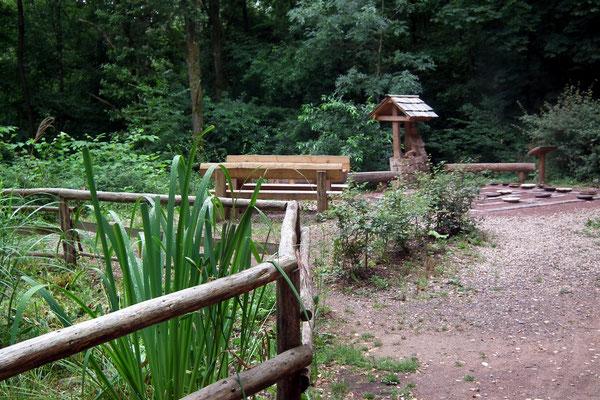 wildpark saarbruecken