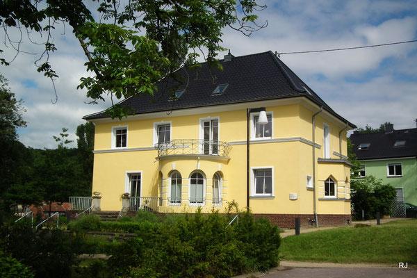 Caritas Krankenhaus, St. Josef, Dudweiler, Klinik für Psychosomatik