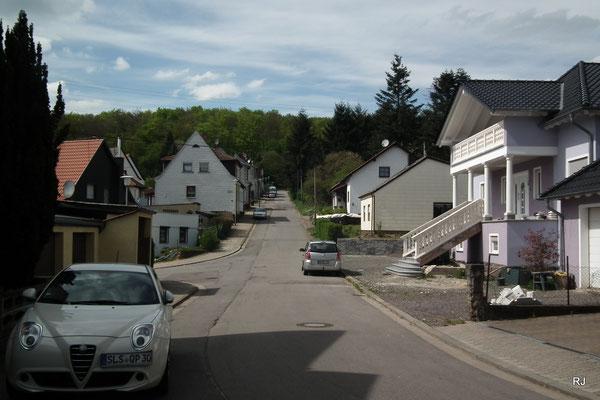 Thullenhausstraße Herrensohr