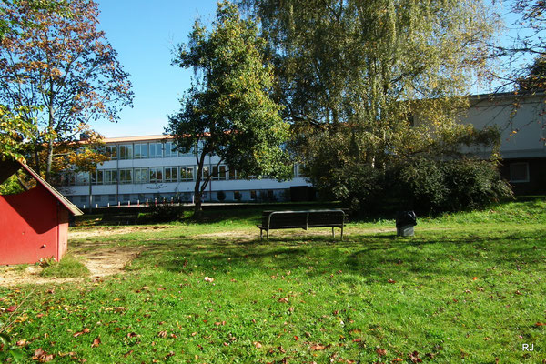 Grundschule Süd, Albert-Schweitzer, Am Geisenberg 41
