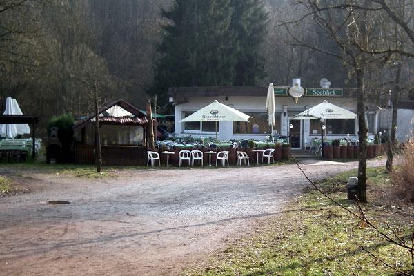 Gasthaus Seeblick am Netzbachweiher