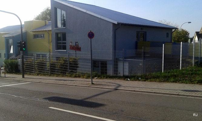Kinderhaus AWO, Fischbachstraße 91