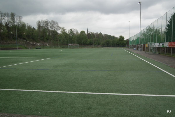 Jägersfreuder Sportplatz
