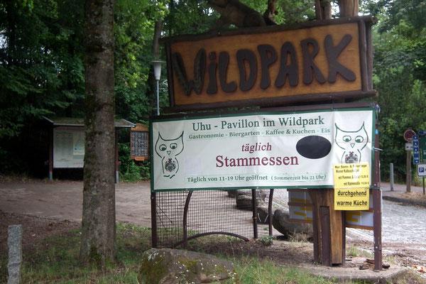 wildpark, saarbruecken, dudweiler, universitaet