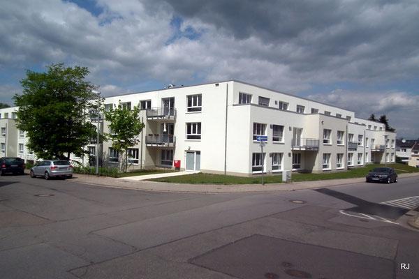 Haus Friedrich Jahn, Dudweiler, Hofweg 60