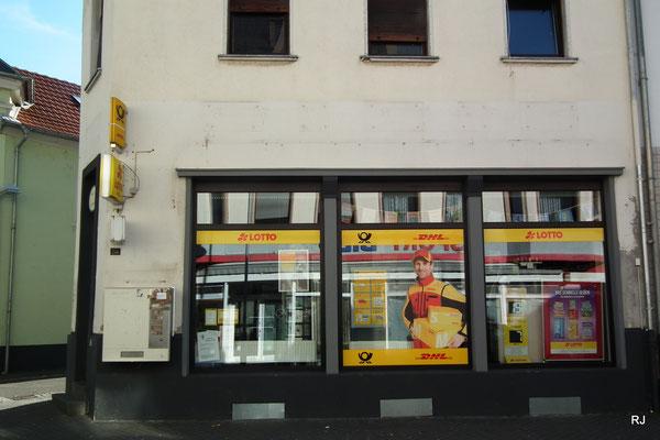 RS-Papeterie, Dudweiler, Saarbrücker Straße 234