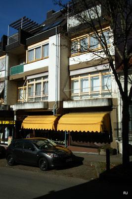 Café Jakobi, Dudweiler, Scheidter Str. 3