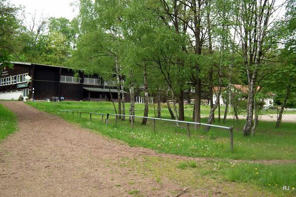 Reit- und Fahrverein Dudweiler, In den Rodhecken 2