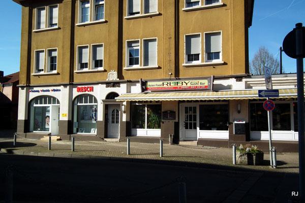 Ruby Asien Restaurant, Saarbrücker Str. 299