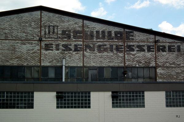 Kultgießerei Dudweiler, Schulde, Wilhelmstraße 20