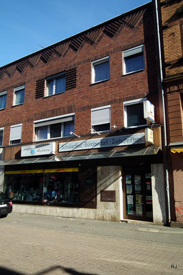Papier Meiser, Dudweiler, Saarbrücker Straße 254