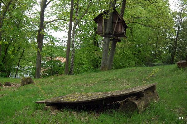 Spielplatz, Dudweiler, Richard-Wagner-Straße