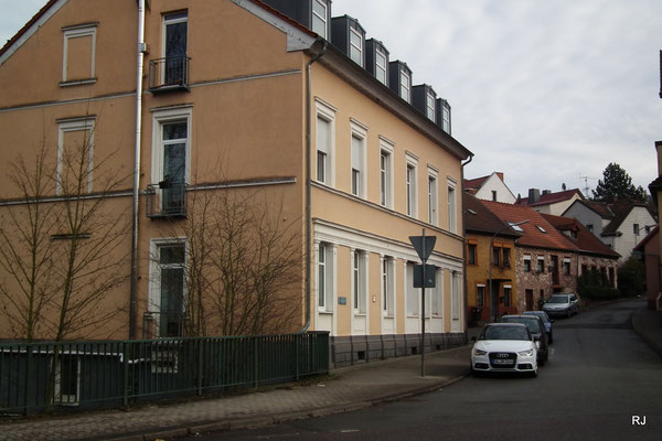 Hammerstraße