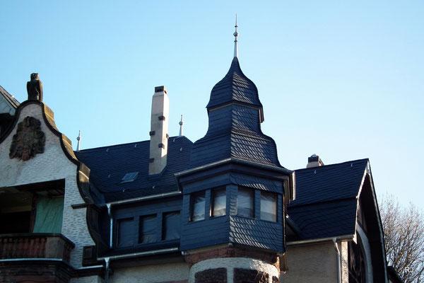 villa micka, renovierung abgeschlossen