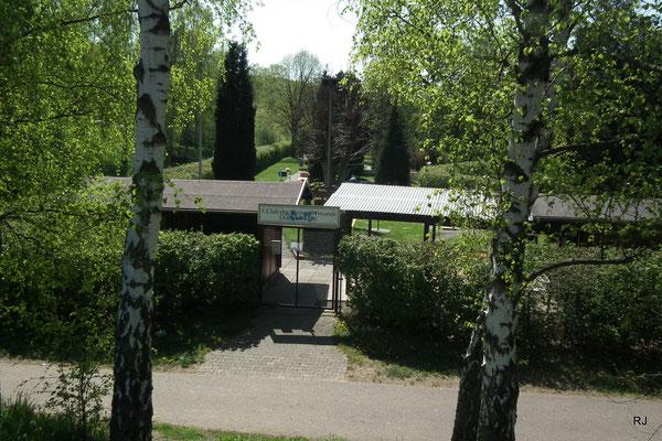 Minigolf Dudweiler, 1 CKF, Dudweiler, St. Avolder Straße