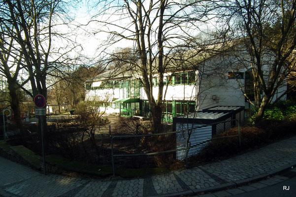 Förderschule Geistige Entwicklung, Dudweiler, Winterbachsroth