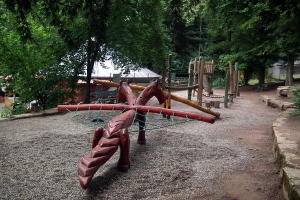 wildpark, saarbruecken, dudweiler, spielplatz