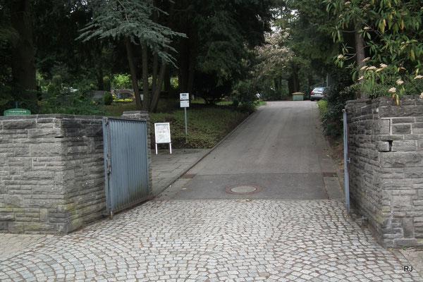 Friedhof Herrensohr