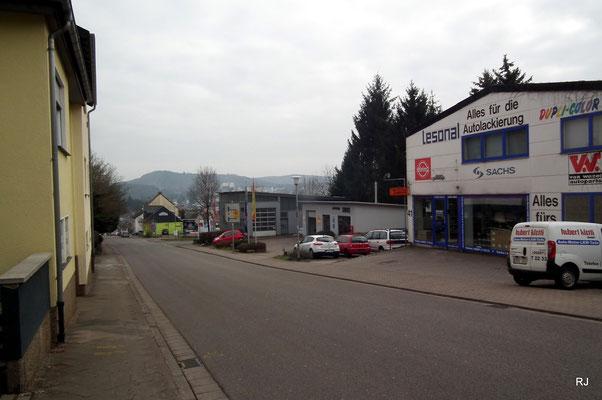 Autoteile Klotti Hubert GmbH, Am Neuhauser Weg 41