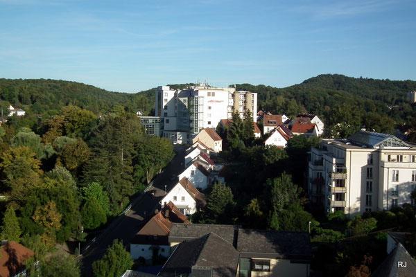 Dudweiler, Klosterberg